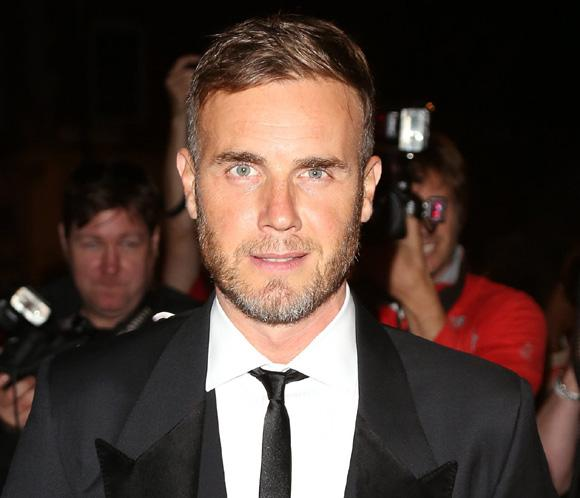 Gary Barlow confirma que Take That grabará su nuevo disco en 2013