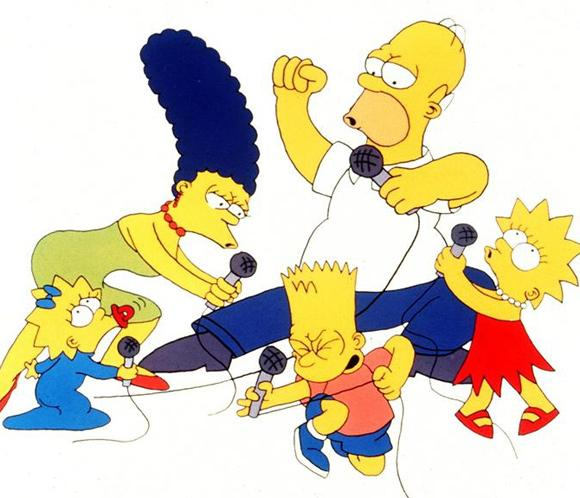 La 22&ordf; temporada de 'Los Simpson' llega ma&ntilde;ana a Antena 3