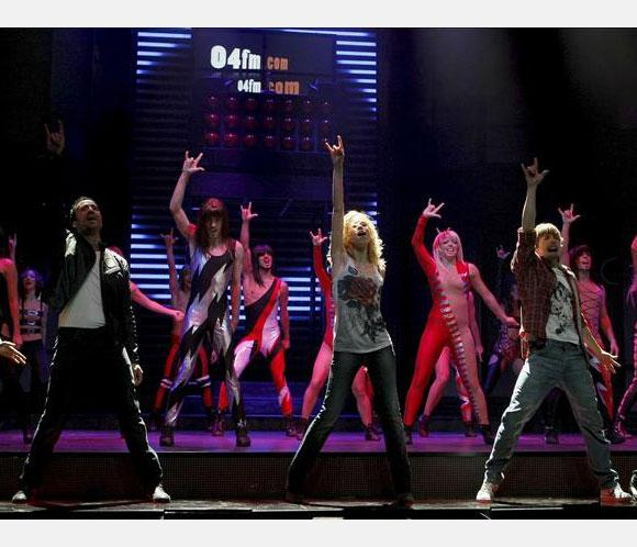 El musical de 'Los 40 principales' regresa a la Gran V&iacute;a de Madrid