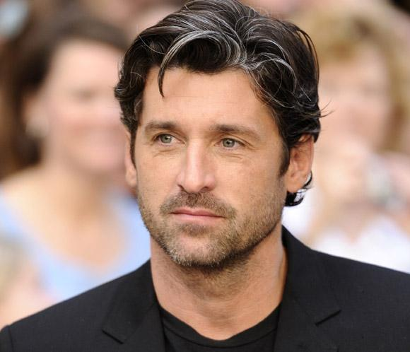Patrick Dempsey, dispuesto a reflotar una empresa de caf&eacute;s para dar trabajo