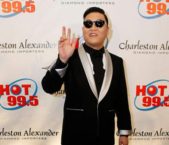 Gangnam Style de Psy ha sido la canci&oacute;n m&aacute;s escuchada en Nochevieja en Espa&ntilde;a
