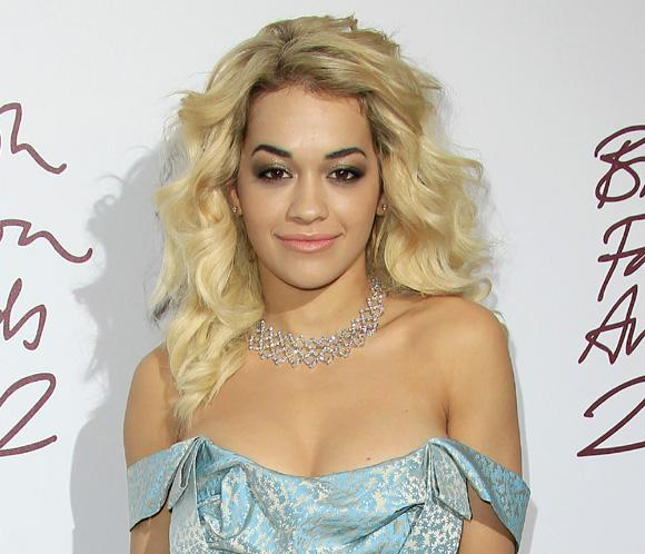 La cantante Rita Ora y el hijo de Diana Ross, &iquest;juntos?