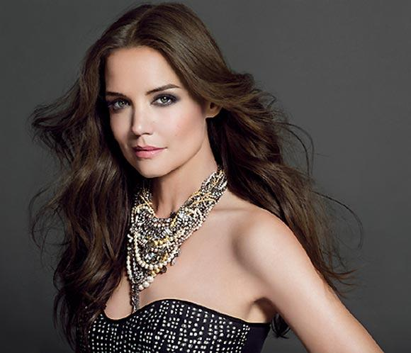 Alber Elbaz ficha por Lanc&ocirc;me, Katie Holmes debuta en Bobbi Brown... &iexcl;No te pierdas qu&eacute; hay de nuevo en el mundo de la belleza!