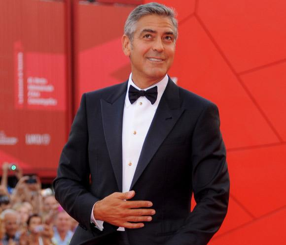 George Clooney se traslada a vivir a Berl&iacute;n hasta el verano