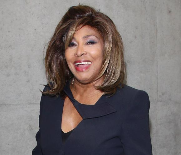 Tina Turner, a un paso de conseguir la nacionalidad suiza