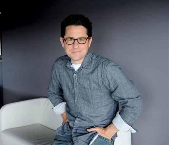 J.J. Abrams, tras los pasos de Steven Spielberg