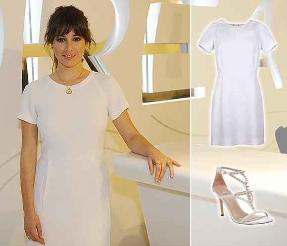 Consigue el look de Blanca Su&aacute;rez