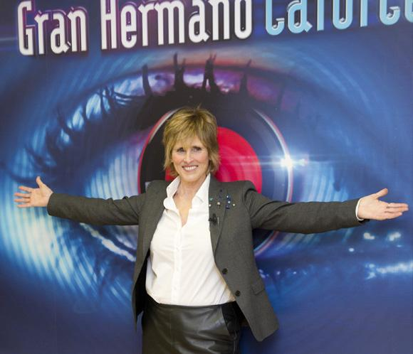 La puerta de 'Gran Hermano' se abre para recibir a los concursantes de su edici&oacute;n n&uacute;mero 14