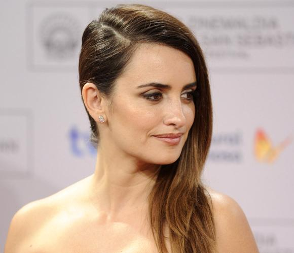 Pen&eacute;lope Cruz, embarazada de su segundo hijo