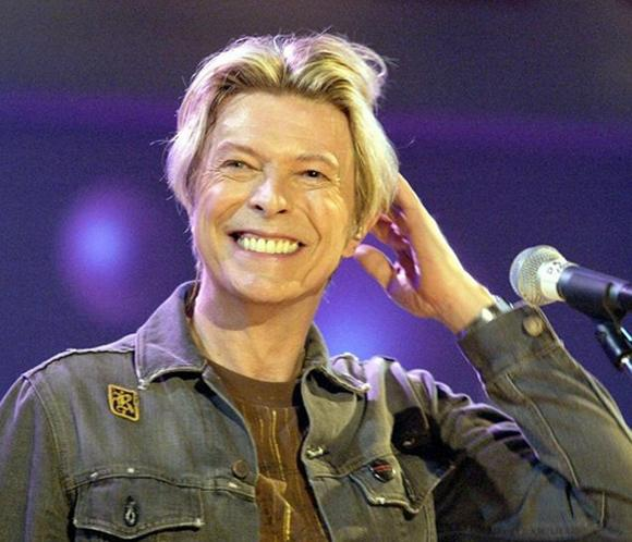 David Bowie permite la escucha &iacute;ntegra de su nuevo disco 'The next day'