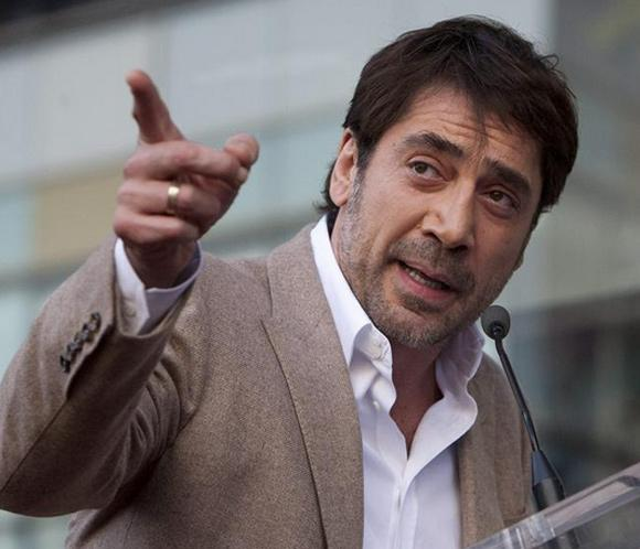 Javier Bardem protagonizará 'The Gunman' y 'A Most Violent Year'