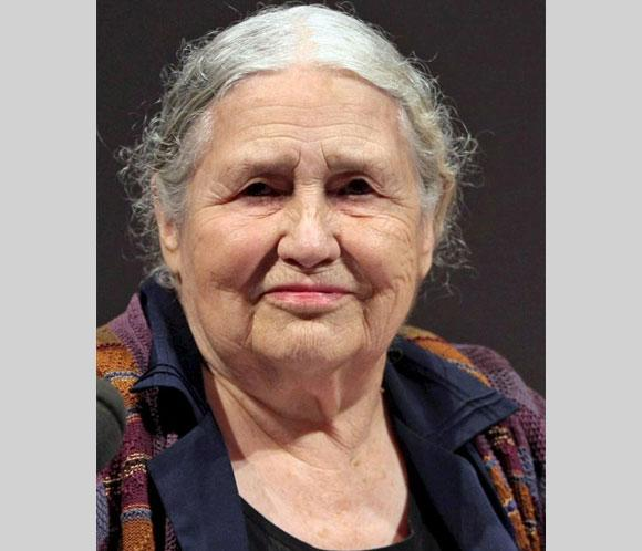 my father doris lessing Doris lessing was born in persia of british parents in 1919 she spent her childhood on her father's farm in what was then southern rhodesia after leaving school at.
